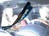 Hilary Duff y Haylie Duff cenar juntos en Madeo