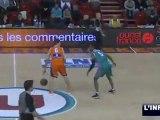 MSB: Antoine Diot mal barré cette saison (Basket-ball)