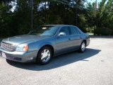 Used 2000 Cadillac DeVille Marlow Heights MD - by EveryCarListed.com
