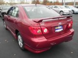 Used 2005 Toyota Corolla Rockville MD - by EveryCarListed.com