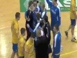 Urban Lesjak, le gardien - ailier / Handball / Celje