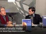 Entrevista PD. Manuel Penella, biógrafo de Manuel Fraga. 19 de enero 2012