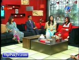 Muskurati Morning With Faisal Qureshi-17th February 2012  - Part 5