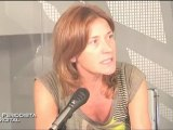 Pilar Alcázar  - 'Entre singles, dinkis, bobos y otras tribus' - 21 de septiembre de 2009