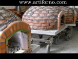 Manufacture of ovens and Portuguese Manufactures barbecue BBQ Portuguese