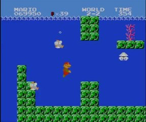 Super Mario Bros. - Trailer eShop de