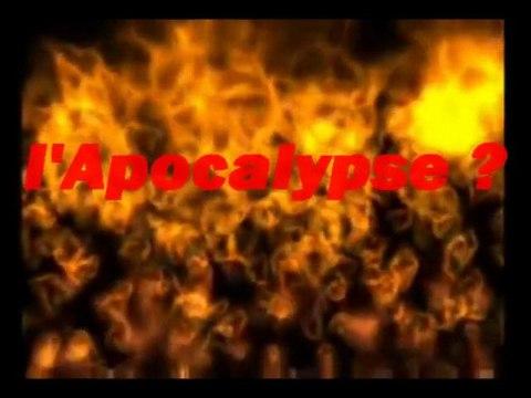 Élie et l'Apocalypse