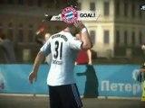 FIFA Street : PSG vs  Bayern Munich