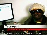 Tranquil - Reggae Riddim {preview in studio} (Hungry Riddim) [Cultural Prod] Feb 2012