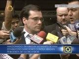 """Conatel calificó de """"falsos"""" alegatos presentados por Globovisión durante la audiencia de juicio"""