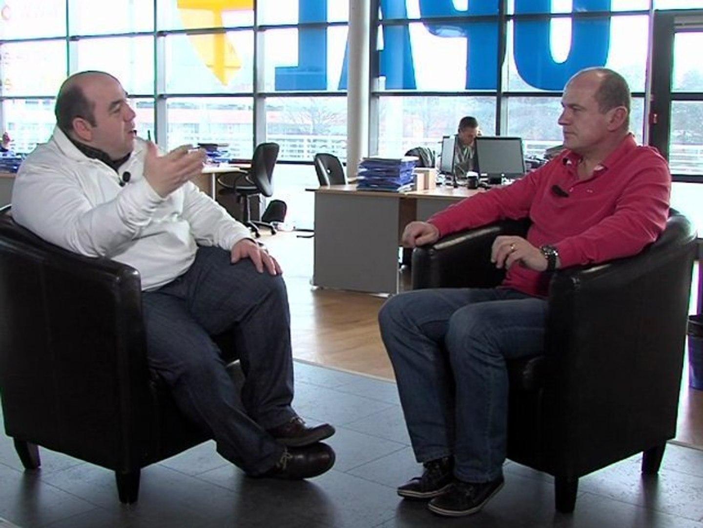 Opal'TV : Le Mag Sports - Edition du 17 février 2012