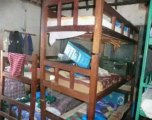 Bednet distribution in Kampala, Uganda