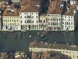 Vues d'en haut - De Vérone à Venise