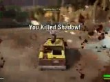 Twisted Metal Cheat Codes - Don't tease Grimm Gameplay (PS3)
