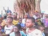 Ghana, Upper East Region: Bednet distributions