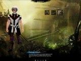 Guild Wars 2 Gameblog beta movie 1 - Création de personnage