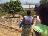 Malawi, Neno Parish, Neno District: Bednet distributions