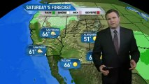 Southwest Forecast - 02/17/2012