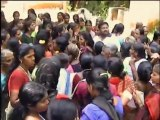 India, Sasthankarai, Kanyakumari, Tamil Nadu: Bednet distributions