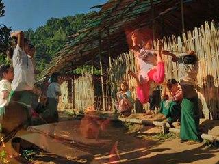 Kachin Tragedy, by Zen Myat