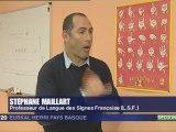 « Signes Libres » une association qui apprend la langue des signes