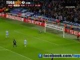 Manchester City vs FC Porto 4-0 | Europa League 22.02.2012