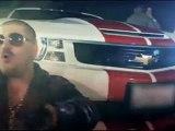 El Komander - El Cigarrito Bañado (Video Oficial) 2011