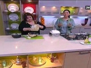 chhiwat choumicha 2012 Cake Tarte à la crème fraîche