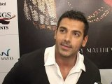 John Abraham Likes Bollywood Political Thrillers - Bollywood Events