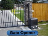 Electric Gate Repair Beverly Hills | 310-359-6009 | Same Day Service