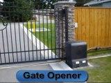 Door And Gate Repair Sherman Oaks | 818-742-9199 | Same Day Service