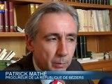 Béziers : le légionnaire avoue le meurtre d'Adeline