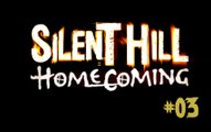 Silent Hill Homecoming - 03 - XBOX 360