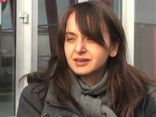 Angoulême 2012 - Interview Marion Montaigne