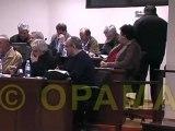 Δημοτικό Συμβούλιο Δήμου Παιονίας 14-02-2012