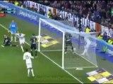 Real Madrid vs Racing Santander 4:0 MATCH HIGHLIGHTS (18.02.2012)