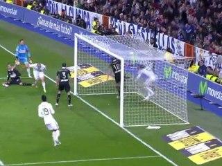 Обзор матча · Реал (Мадрид) - Расинг (Сантадер) - 4:0