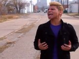 """Grenade"" - Bruno Mars - Blare LeVoir (cover)"