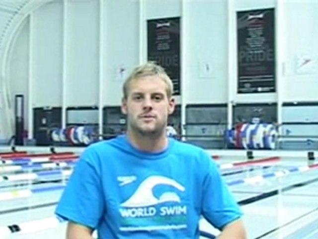 Speedo Elite Athletes 2010