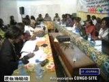 Les femmes d'Afrique centrale veulent promouvoir la charte des principes féministes
