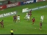 2005-2006, Olympiakos-Panionios 5-0