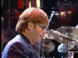 Paul McCartney - Elton John - Sting @ Hey Jude Live