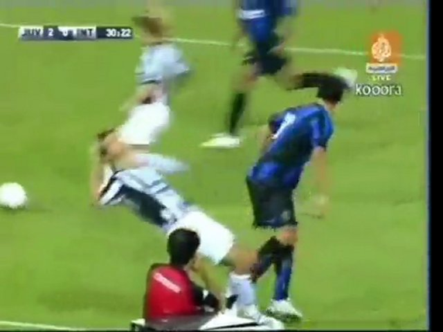 Soccer Violence and Fights