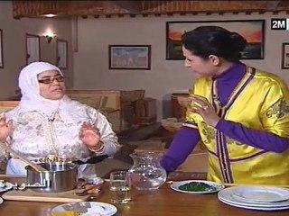 Chhiwat bladi choumicha essaouira