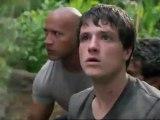 Journey 2 - The Mysterious Island - International TV Spot Mysterious Island