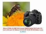 Nikon D7000 16.2MP CMOS Digital SLR For Sale   Nikon D7000 16.2MP CMOS Digital Preview