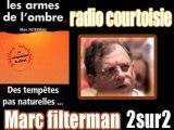 Tempete pas naturelles les armes de lombre - Marc Filterman 2 sur 2