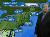Northeast Forecast - 02/19/2012