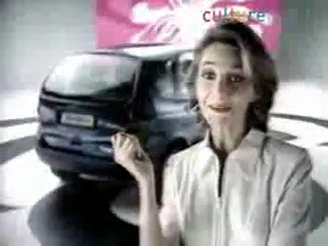 Pub Renault Kangoo - ça ne marchera jamais !