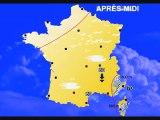 Météo 20 février 2012: Prévisions à 7 jours, entre froid et douceur !